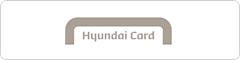 현대카드社 로고