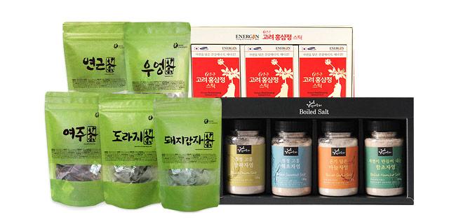[소상공인] 소상공인협동조합 MD추천 식품 모음전