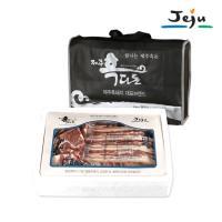 [돈마유통] 제주 흑돼지 실속세트C_2kg (오겹1kg+앞다리제육1kg)