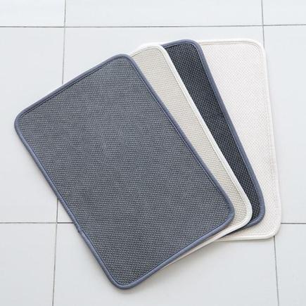 [파우제] 리안 순면 발매트(40x60)