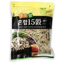 네오팜 혼합곡 15곡 1kg 1봉