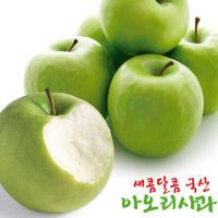 새콤달콤 아오리 3kg(15-18과)