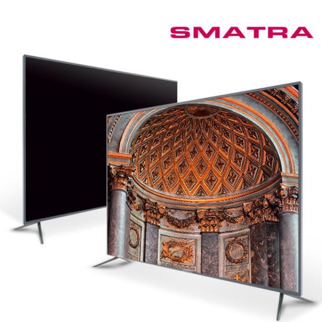스마트라 165cm (65) UHD-65F UHD TV 삼성정품패널 2년무상AS